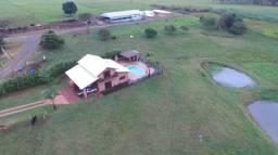 Rural sitio - Bairro Centro em Carlópolis