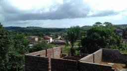 Camaragibe PE Casa inacabada