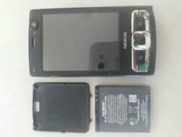 N95 Reliquia