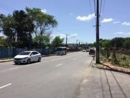 Aluga Terreno para Lavajato ou deposito na Beira da Pista no Cruzeiro - Cidade Nova - AM