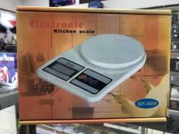 Título do anúncio: Balança de alimentos para cozinha
