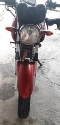 Fazer 250 - 2008 - 2008