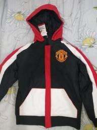 Casaco Oficial Do Manchester United