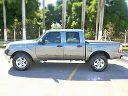 Ranger xlt 2010 gasolina - 2010