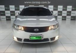 Kia Motors - Cerato 1.6 16V Mec. - 2011