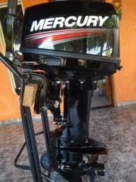 Motor Mercury 30 Hp ( 2017) - 2017