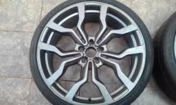Aro 20 com pneus