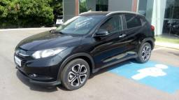 Honda Hr-v EXL 15/16 AT - 2015