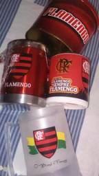 Canecas Flamengo Oficiais $25 *Entrego