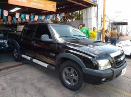 CHEVROLET S10 2011/2011 2.8 RODEIO 4X2 CD 12V TURBO ELECTRONIC INTERCOOLER DIESEL 4P MANUA - 2011