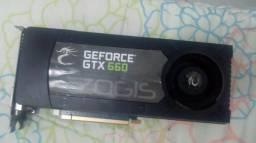 Gtx 660 leia o Anuncio