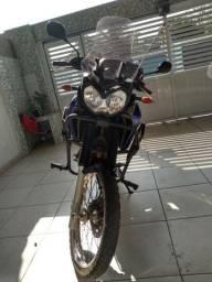 Yamaha Xtz - 2014