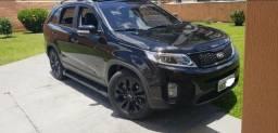 Sorento 3.5 V6 24V 4x4 Automático - 2015