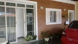 Casa Térrea no Jd. Paulistano em Jacareí-SP