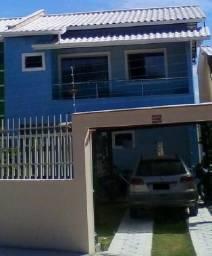 Excelente casa duplex 3 quartos com piscina perto da praia!