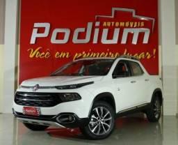 Fiat Toro Volcano 2.0 Diesel Aut. AT9 4x4   Completa   Baixa KM 4P - 2019