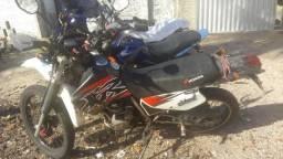 Moto xr - 2000