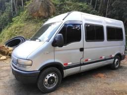 Renault Master 2008 completa! - 2008