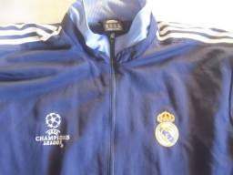 Jaqueta adidas Real Madrid champions league