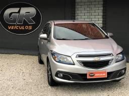 Chevrolet Onix 1.4 Flex, Manual - 2013