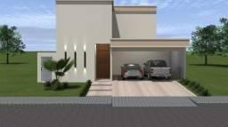 Vendo casa Estancias dos ipês Uberaba