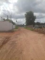 Vendo um excelente térreo Rua São João