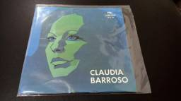 """Compacto Claudia Barroso """"7"""