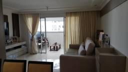 Lindo apartamento no coração de Lagoa Nova com 3 belas suítes