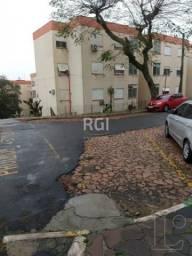 Apartamento à venda com 2 dormitórios em Santa tereza, Porto alegre cod:BT9347