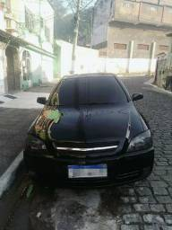 Astra hatch - 2007