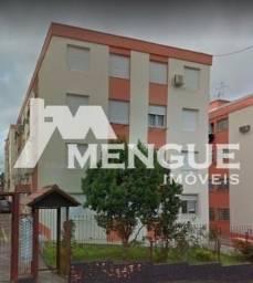 Apartamento à venda com 1 dormitórios em Jardim leopoldina, Porto alegre cod:7426