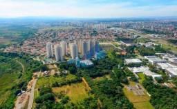 Apartamento com 2 dormitórios para alugar, 48 m² por r$ 1.300/mês - jardim das indústrias