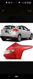 Título do anúncio: Lanterna Farol retrovisor Ford Focus $250,00 cada