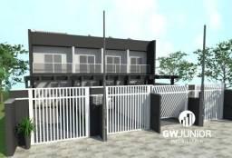 Casa à venda com 2 dormitórios em Boa vista, Joinville cod:425