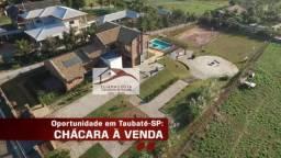 Chácara, Chácaras Cataguá, Taubaté-SP