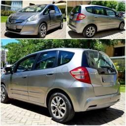 Honda Fit Lx 1.4 automático 2013 - 2013