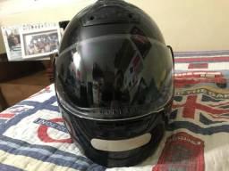 Vendo capacete Zeus