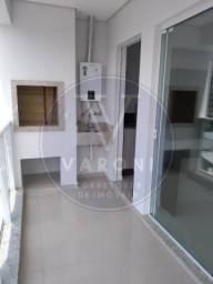 Moderno com 01 Suíte + 01 Dormitório na Vila - 74 m² privativos!