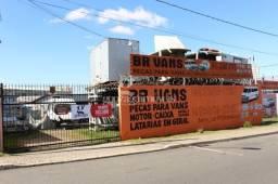 Terreno à venda em Taruma, Curitiba cod:280