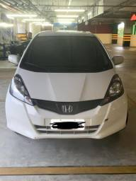 Honda Fit 1.4 Automático !!! - 2014