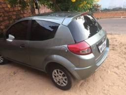 Vendo Ford ka 2010. Por favor procure se tiver interesse contato zap *) - 2010