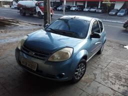 Ford ka 1.0 2009 ( entrada de 3 mil e mais 48x398,00) - 2009