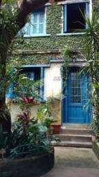 Casa à venda com 5 dormitórios em Floresta, Porto alegre cod:CA2852