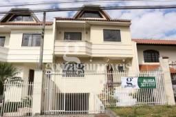 Casa à venda com 3 dormitórios em Capao raso, Curitiba cod:758