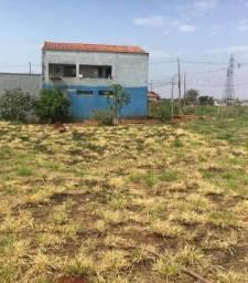 Terreno à venda, 297 m² - conjunto vivi xavier - londrina/pr