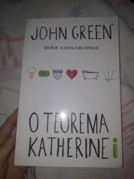 Vendo Livro John Green