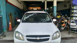 Celta 2012 com kit gás - 2012