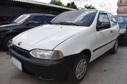 Fiat palio 2000 1.0 mpi ex 16v gasolina 2p manual - 2000