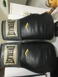 Luvas de boxe everlast 14oZ