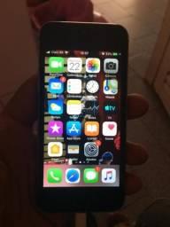 Vendo ou troco iPhone 5s